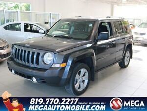 2016 Jeep Patriot NORTH EDITION