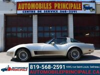 1982 Chevrolet Corvette COLLECTOR'S EDITION Ottawa Ottawa / Gatineau Area Preview