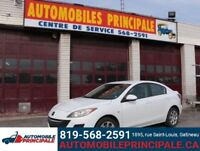 Mazda 3 2010 / MP3 PLAYER / ELECTRIC GROUP /  Ottawa Ottawa / Gatineau Area Preview