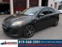 2010 Mazda Mazda3 i Touring 4-Door Ottawa Ottawa / Gatineau Area Preview