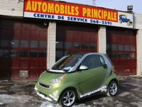 2011 Smart fortwo Ottawa Ottawa / Gatineau Area Preview