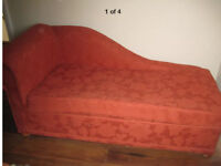 Chaise Long SOFA BED Islington N1