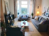 Double bedroom in cardiff central house share