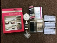 EyeLash extention kit