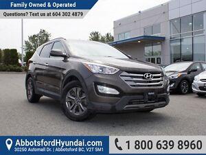 2014 Hyundai Santa Fe Sport 2.0T Premium ACCIDENT FREE
