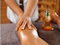 Thai Massage by Cheeva Massage
