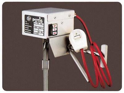Dönermotor Potis Links und Rechtslauf Motorantrieb Eine Umdr pro Minute  Antrieb