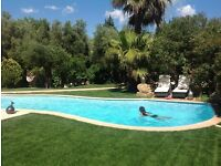 """Holiday Cottage """"Cote d' Azur"""" France"""