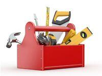Handyman wanted Burntisland Area