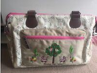 Yummy Mummy Twin Changing Bag