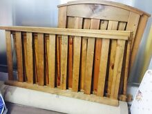 Childs cot North Avoca Gosford Area Preview