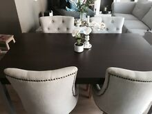 6 seater dining table $30 Wollstonecraft North Sydney Area Preview