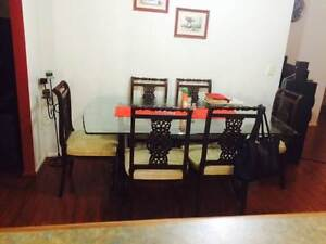 MOVING OUT SALE-Free cupboards, tables $ Pay for others Alexandra Hills Redland Area Preview