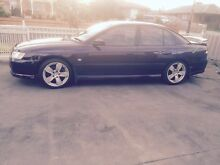 2003 Holden Commodore Sedan Campbellfield Hume Area Preview