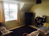 2 bedroom flat in Hallfield Road, York, YO31 (2 bed)