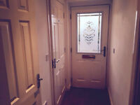 FULLY FURNISHED CLEAN DOUBLE ROOM IN A QUIET HOUSE AVAILABLE IN CHATHAM TO LET