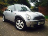 *FINANCE SPECIALIST* MINI CONVERTIBLE for only £67pm! GOOD OR BAD CREDIT CAN APPLY! CALL US TODAY!