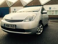 2008 toyota prius - can be used on UBER and PCO - superb car