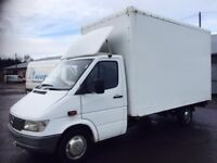 Home Removal Service , Man and Van , From £19 Call or text