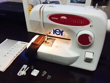 * Almost Brandnew * Brother XL - 2160 Sewing Machine RRP$399 Springvale Greater Dandenong Preview