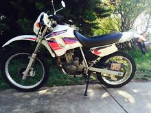 XL250 DEGREE with long rego RWC low km xr Altona Hobsons Bay Area Preview