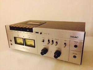 Teac-A-440-Deck-de-casete