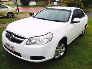 2007 Holden Epica CDX Auto 4Door Sedan 9Months Rego+for $5300 Kuraby Brisbane South West Preview