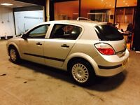 VAUXHALL ASTRA LPG GAS CONVERTED FROM DEALER 88662 miles DRIVES PERFECT VERY SMOOTH BARGAIN