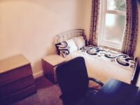 Cosy Room Close to Southsea Seafront