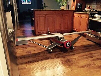 Vintage RC SCALE BELLANCA AIRCRUISER C-27A USED AIRPLANE......Rare!