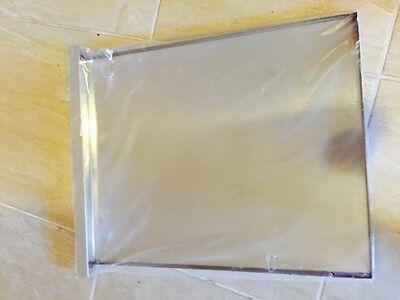 18x22x 12 High Stainless Steel Wok Drip Pan