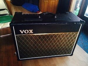Vox AC15 - recently serviced Guitar Amp Bondi Eastern Suburbs Preview