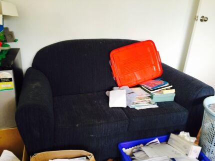 2 seater sofa Frenchs Forest Warringah Area Preview