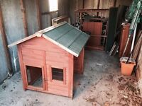 Cattery- Excellent condition