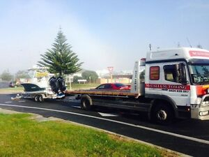 Tow truck tilt tray towing cheap from only $60 24hrs per day Wangara Wanneroo Area Preview