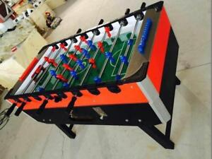 COIN OPERATED FOOSBALL TABLE SALE