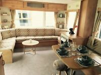 Cheap Static Caravan for sale in Cornwall Newquay near beach. Site fees included. Finance available