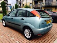 This Stunning 2000 Model FORD FOCUS 1.8 for sale