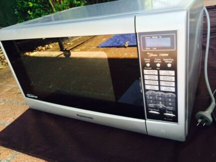Microwave Greenslopes Brisbane South West Preview