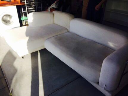 Corner couch Nollamara Stirling Area Preview