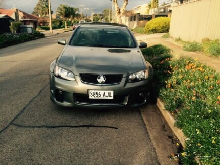 Holden commodore 2012 series 2 sv6 sports automatic  Glenelg East Holdfast Bay Preview