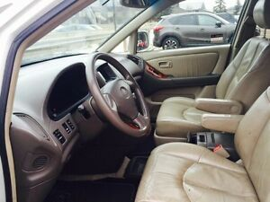 Lexus RX  AWD.  Quick Sale