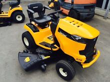 "Cub Cubet LX 54 26hp V-Twin 54"" Fabricated  Deck Ride On Mower South Geelong Geelong City Preview"