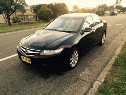 2007 Honda Accord euro luxury,looks and drives very good,must see Wetherill Park Fairfield Area Preview