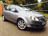 VAUXHALL CORSA,1.4 DESIGN 16V 5d 90 BHP **FINANCE AVAILABLE** *FINANCE SPECIALISTS*