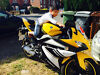 YZF R 125 rare Yellow color Wroxham, Norwich