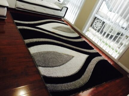 Like Brand new Rug size 200x290 perfect design  Dandenong Greater Dandenong Preview