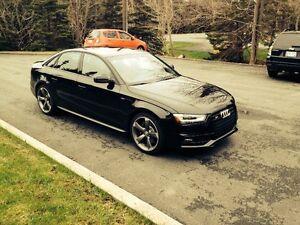 2014 Audi S4 Quattro Technik  St. John's Newfoundland image 7