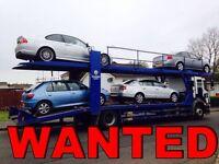 Toyota Hilux & Nissan Navara wanted!!!