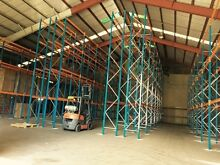 We have warehouse space - Pallet spaces - Storage spaces. Office space Matraville Eastern Suburbs Preview